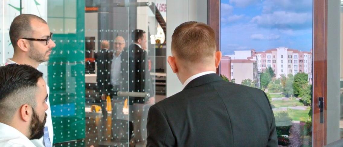 Voilàp e il successo del digitale a grandezza naturale Fensterbau 2018