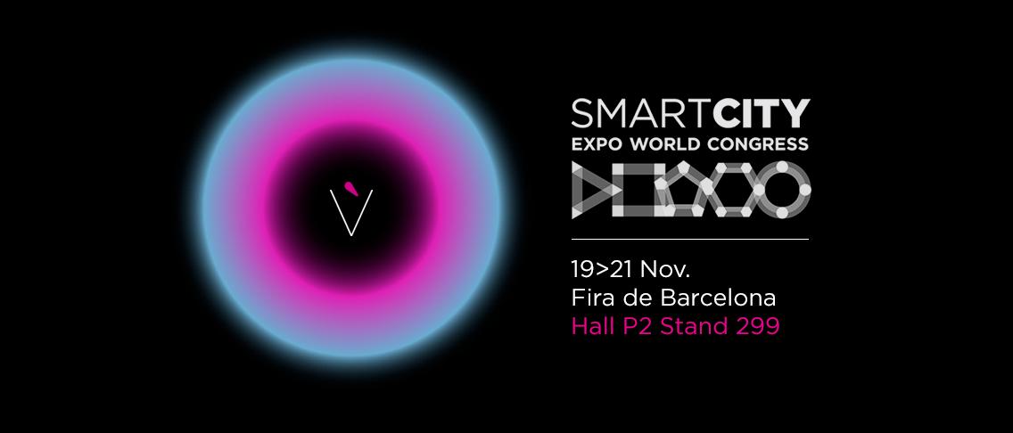 Smart City Expo World congress 2019 it