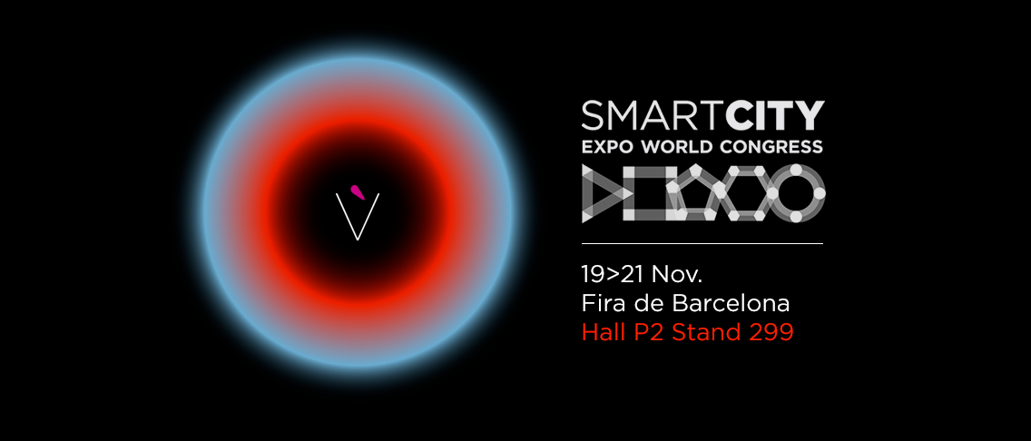 Smart City Expo World congress 2019 it